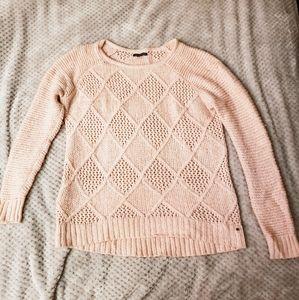 AE Pastel Pink Sweatee